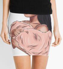 Minifalda Normani Kordei