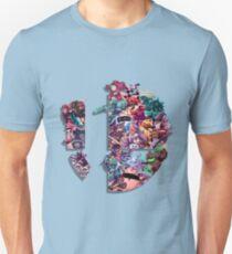 V A P O R M E L E E Unisex T-Shirt