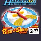 Eggman's Special by dauntlessds
