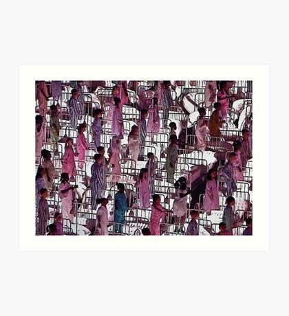 fanfare for the common man Art Print