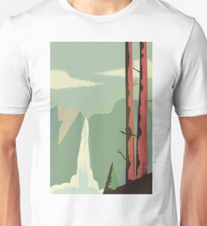 National Park Unisex T-Shirt
