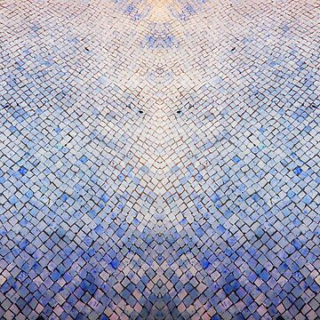 Blue wonder - Symmetry-13 by jo-twinflame