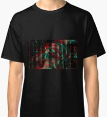 Death Grips - No Love Classic T-Shirt