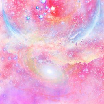 Nebula by Si0bhan