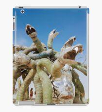 Monsters on the Playa iPad Case/Skin