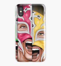 REY 619 iPhone Case/Skin
