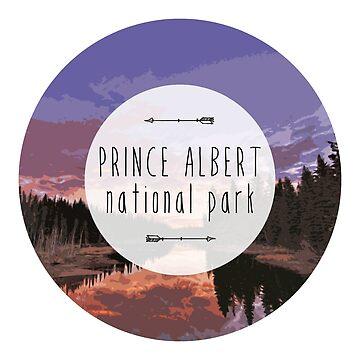 Prince Albert National Park by tysonK