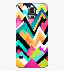 schöner Hintergrund Hülle & Klebefolie für Samsung Galaxy