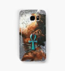 Naturally XXXIII Samsung Galaxy Case/Skin