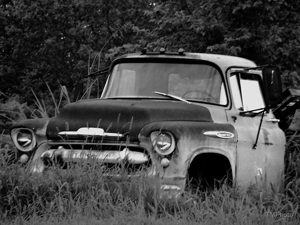 Forgotten by TMPhoto