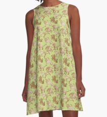 Bestiary A-Line Dress