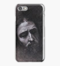 Study of The taking of christ iPhone Case/Skin