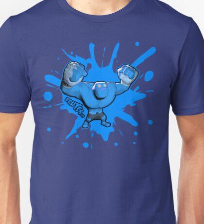 Brutes.io (Behemoth Cheer Blue) T-Shirt