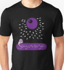Stay on Target! Unisex T-Shirt