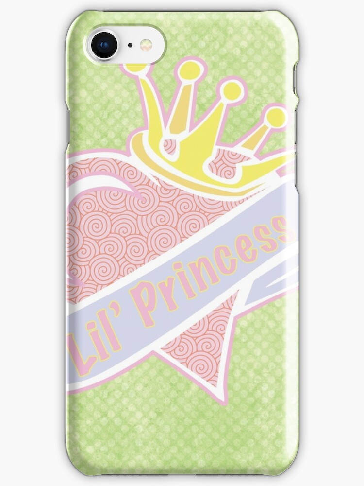 Lil' Princess by CrSchilliger