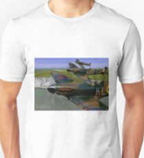 SPITFIRES DOVER BATTLE OF BRITAIN SORTIE T-Shirt