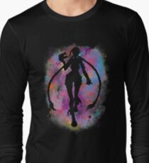 Jinx Long Sleeve T-Shirt
