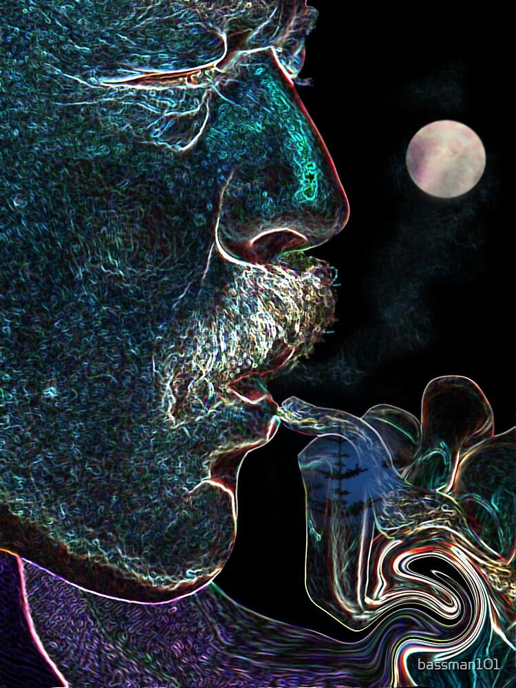 Mirror Moon by bassman101