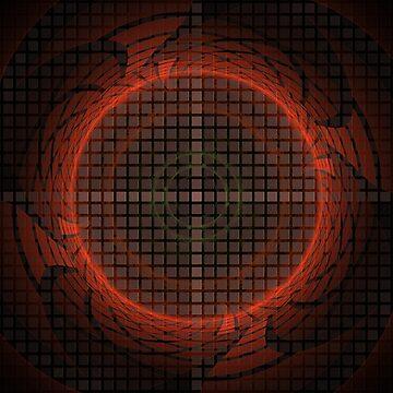 Iterative Design 6 by CarburoMetalico