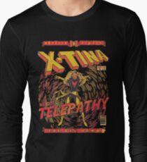 Xtina Telepathy T-Shirt
