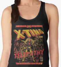 Xtina Telepathy Women's Tank Top