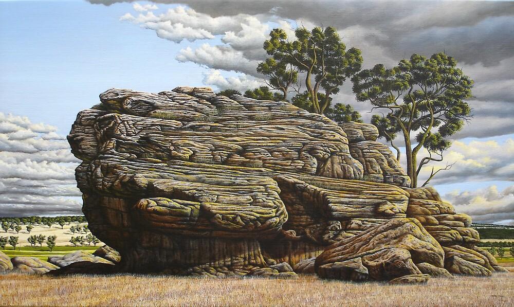 The Big Sleep by Jason Moad