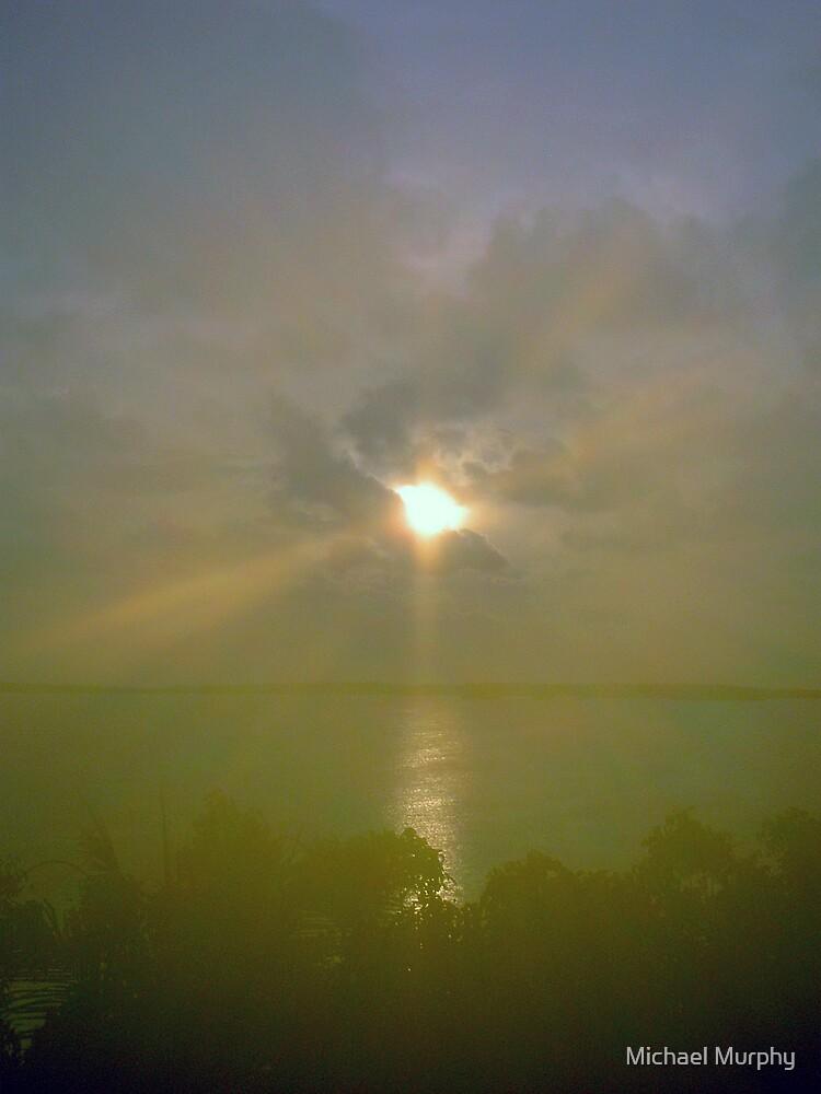 Sunburst by Michael Murphy