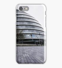 City Hall, London iPhone Case/Skin