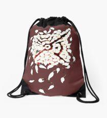 DISHONORED- Rat Plague Drawstring Bag