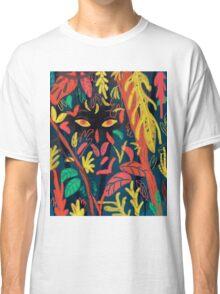 Entre la naturaleza Classic T-Shirt