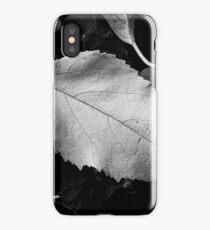 Simplistic Beauty iPhone Case/Skin