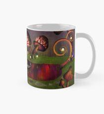 Mushroom - Deep in the Bayou Classic Mug
