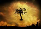 The Last Tree On Earth  by Heather Prince