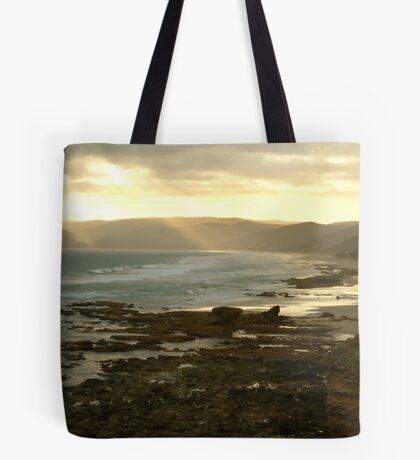 Fairhaven, Great Ocean Road Tote Bag