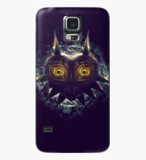 The Epic Evil of Majora's Mask Case/Skin for Samsung Galaxy