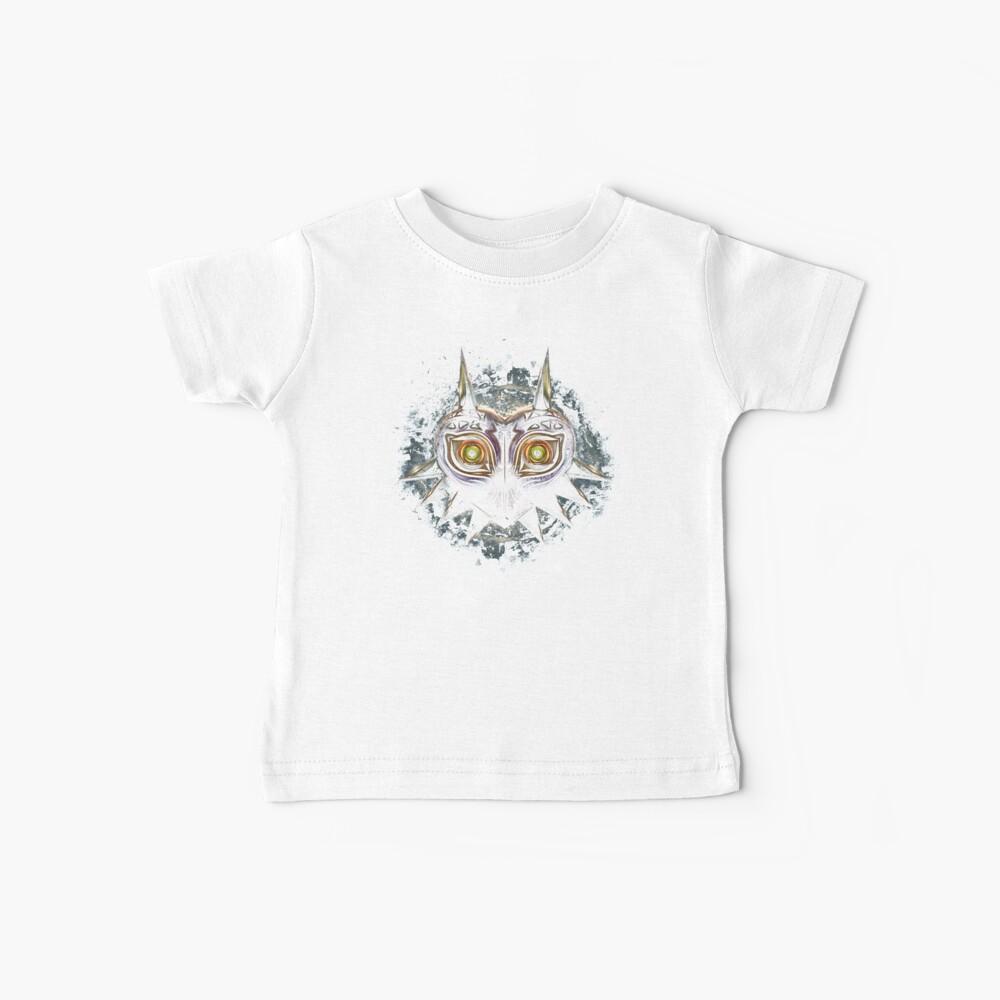 Das epische Böse von Majoras Maske Baby T-Shirt