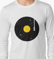 Music Everywhere Long Sleeve T-Shirt
