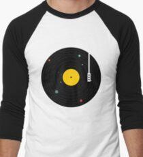 Music Everywhere Baseball ¾ Sleeve T-Shirt