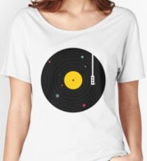 Music Everywhere T-shirts coupe relax