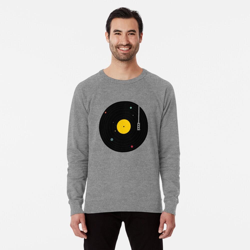 Music Everywhere Lightweight Sweatshirt
