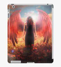 A Prayer for the fallen iPad Case/Skin
