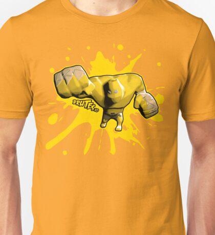 Brutes.io (Brawler Punch Yellow) T-Shirt