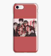 iKON iPhone Case/Skin