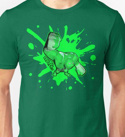 Brutes.io (Behemoth Punch Green) T-Shirt