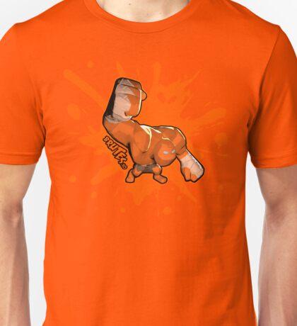 Brutes.io (Behemoth Punch Orange) T-Shirt