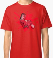 Brutes.io (Behemoth Punch Red) Classic T-Shirt