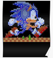 Sonic Maker Poster