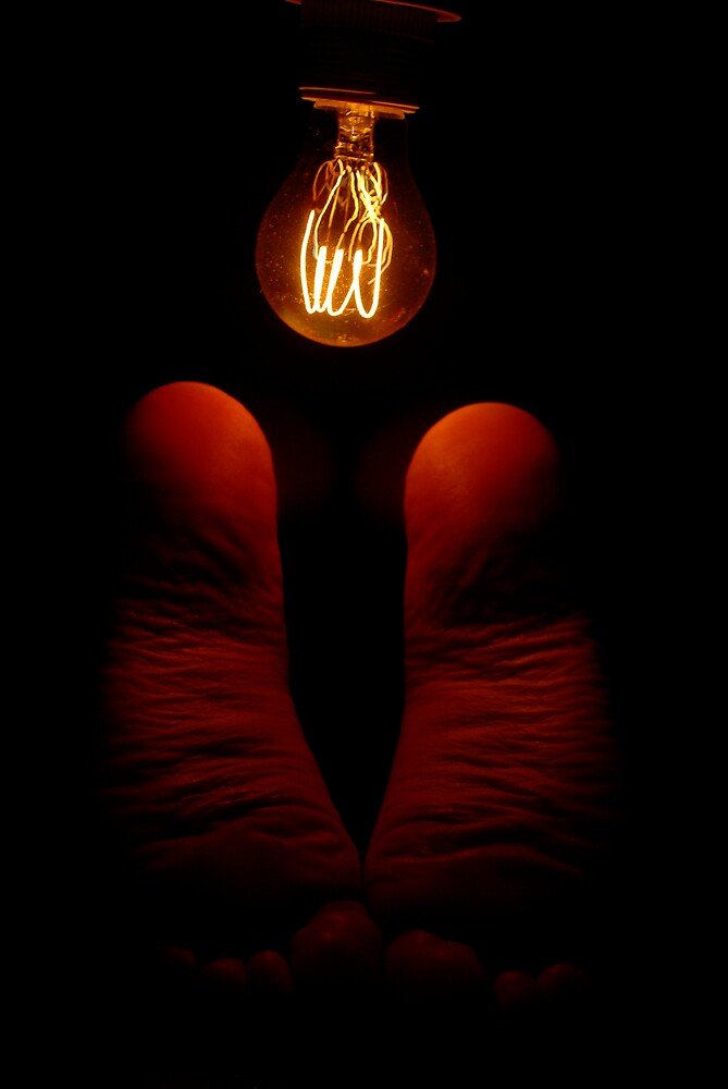 Bulb exposures V by Antoni Alonso