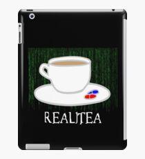 Realitea - Matrix Parody iPad Case/Skin