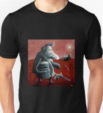Villainous hero T-Shirt